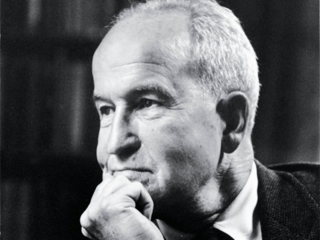 Murray in 1962