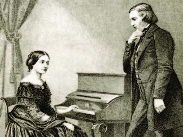 Mozart era homosexual advance