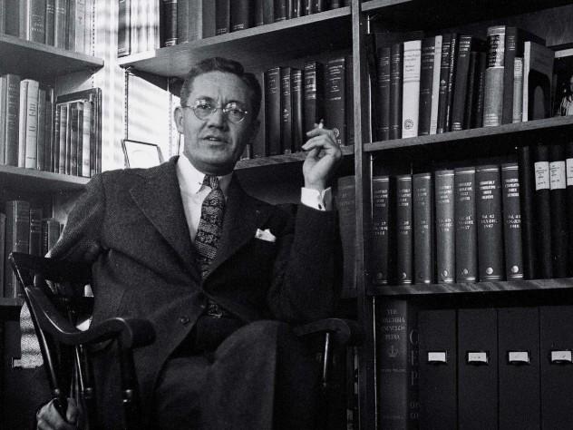 Henry Knowles Beecher, 1950