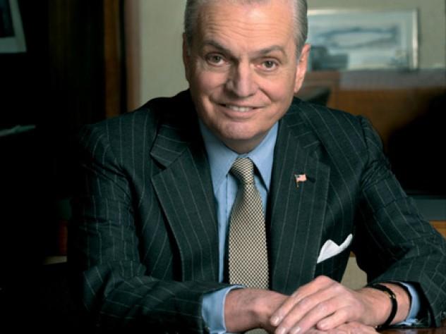 James R. Houghton