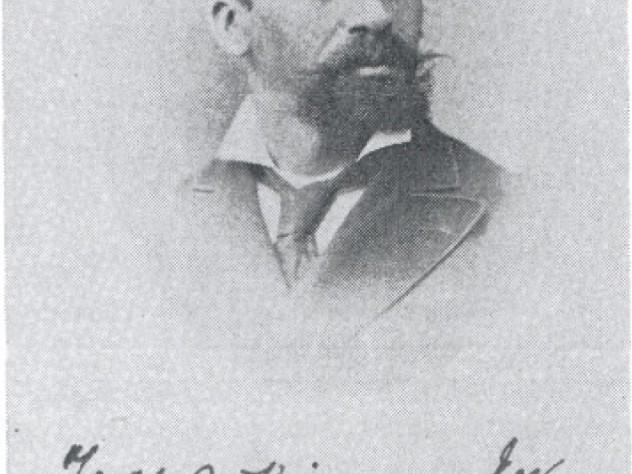 Richard Greener