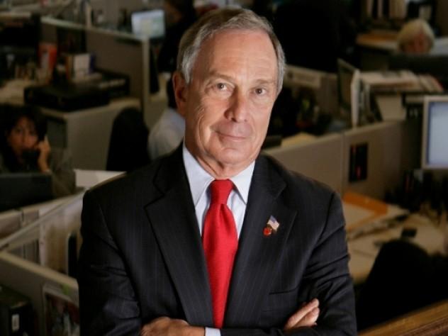 Michael R. Bloomberg