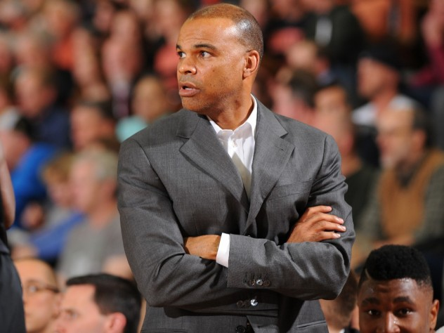 Stemberg coach Tommy Amaker will try to build on this weekend's success as the team heads into the off-season and a highly anticipated 2016-2017 campaign.