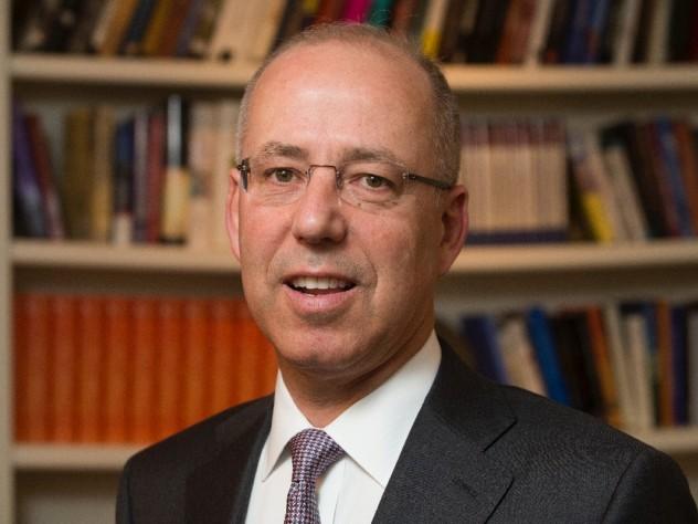 Photograph of Steven D. Fessler