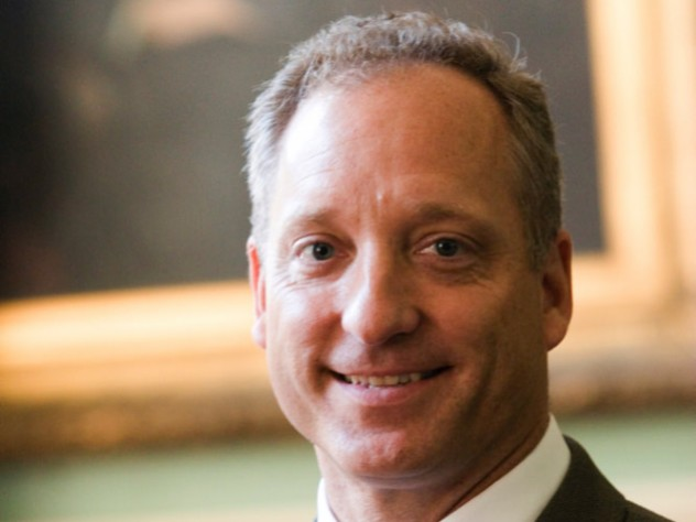 fas dean mike smith to step down harvard magazine