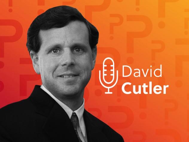 David Cutler