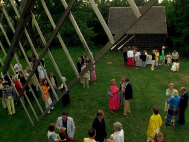 Windmill Party c. 1988, Hamptons