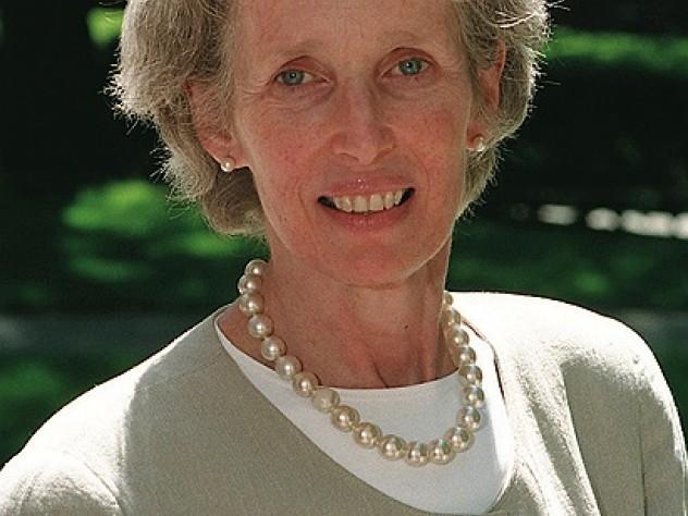 Sally Zeckhauser