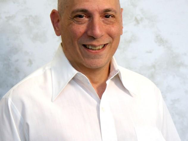 Jonathan Newmark