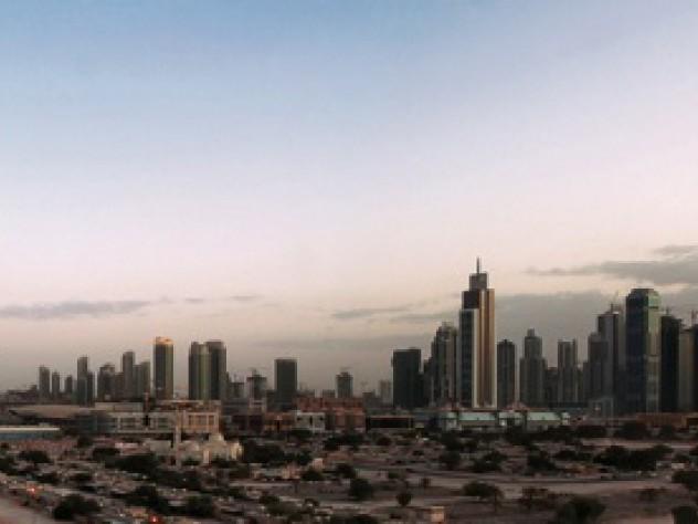 Burj Khalifa, in Dubai, United Arab Emirates, at 2,717 feet, is the world's tallest tower.