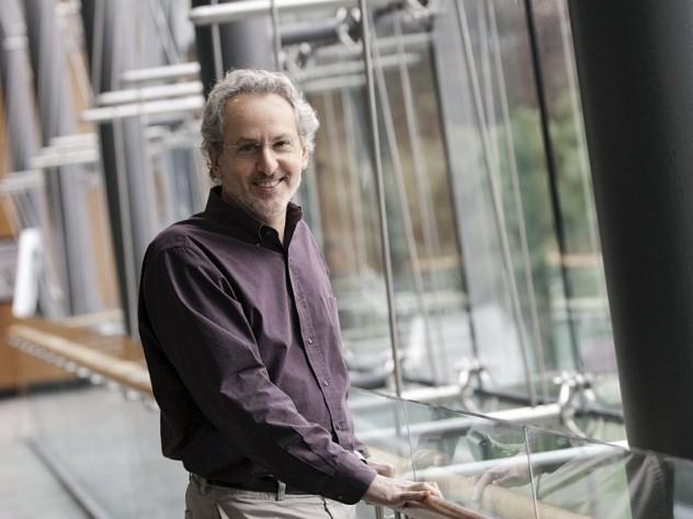 Donald Ingber