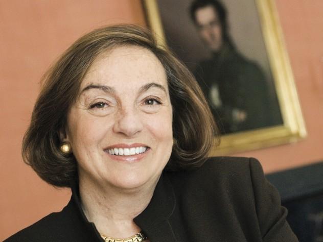 Jacqueline A. O'Neill