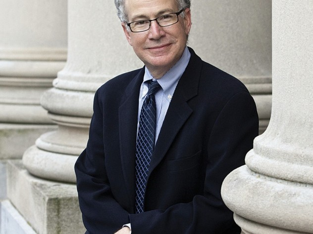 Allan M. Brandt, dean of GSAS, stepped down in mid February.