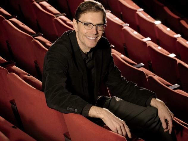 Martin Puchner