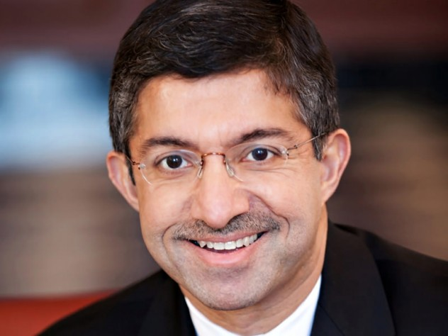 Bharat Anand, faculty chair of HBX