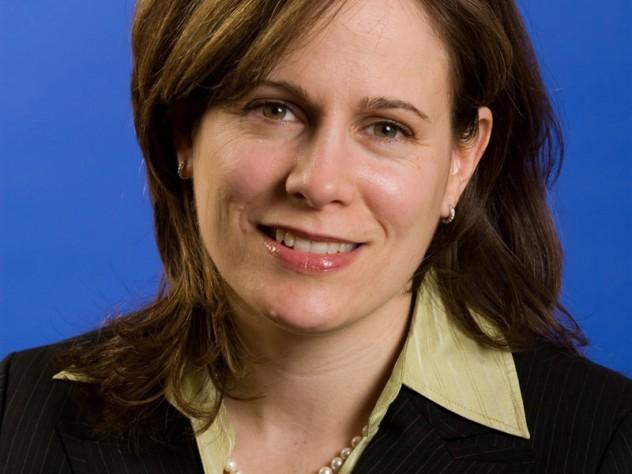 Jana Kierstead, HBX executive director