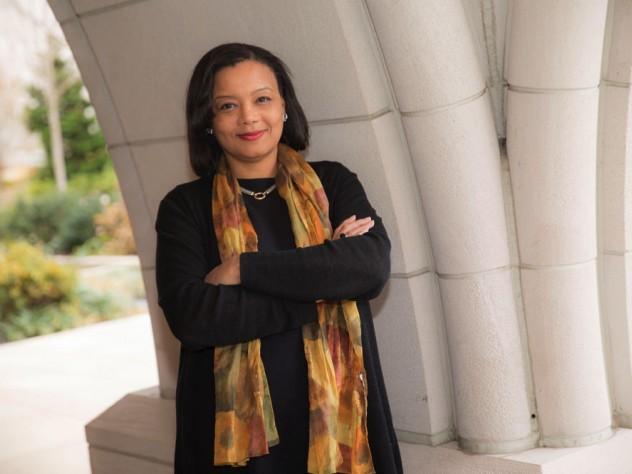 Tomiko Brown-Nagin to Lead Radcliffe Institute | Harvard Magazine