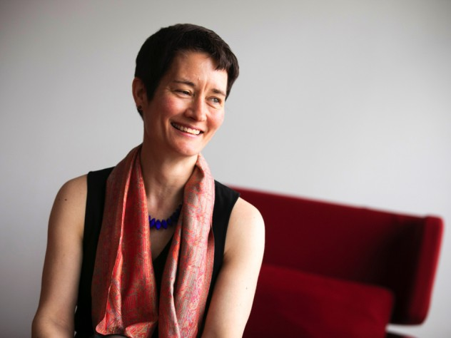 Photograph of Sarah Whiting