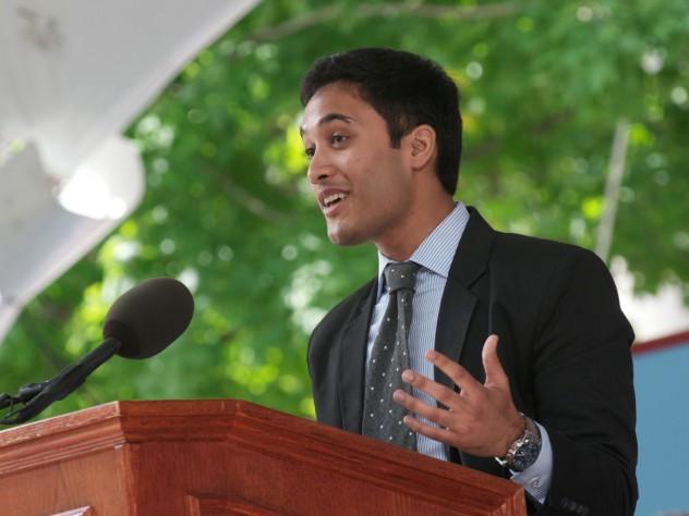 Steven Maheshwary