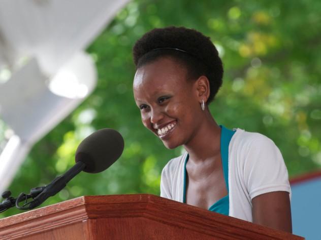 Pauline Mutumwinka
