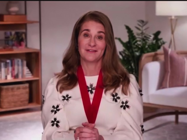 Melinda French Gates