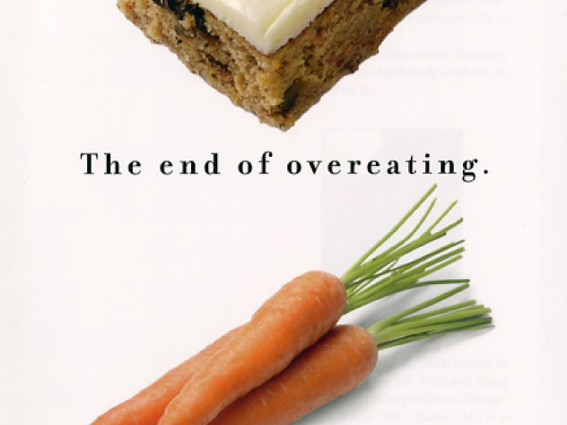 """//www.powells.com/partner/30264/biblio/9781605297859""""><em>The End of Overeating: Taking Control of the Insatiable American Appetite</em></a> (Rodale, $25.95)"""