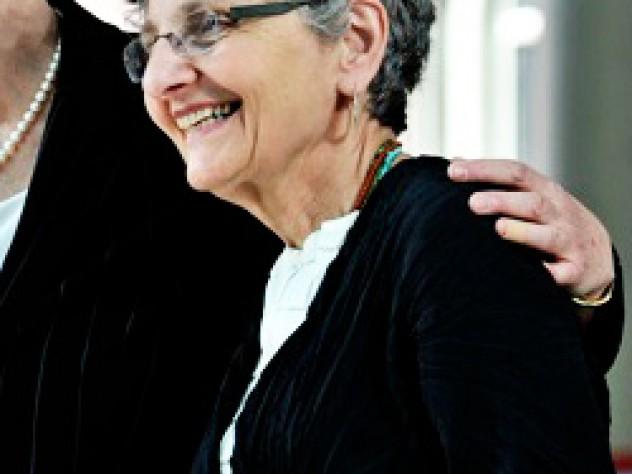 Nina M. Archabal