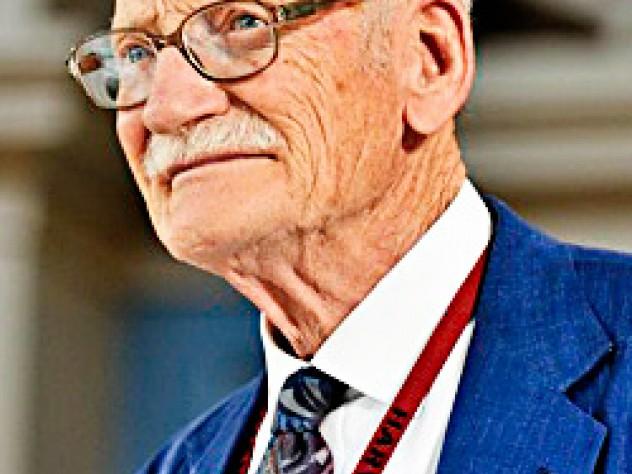 Dean K. Whitla