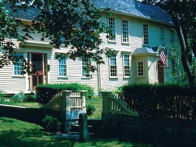 Babcock-Smith House