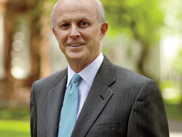 Paul J. Finnegan
