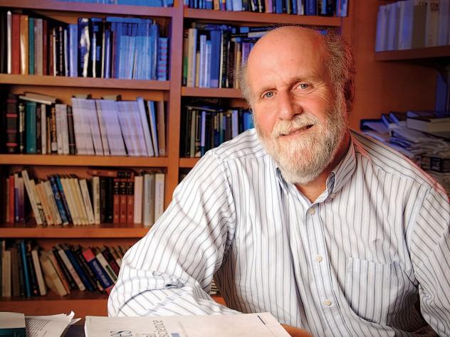Daniel Schacter