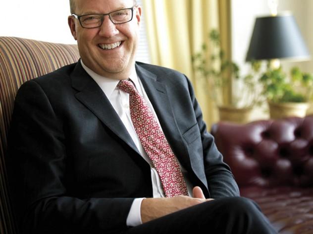 Philip W. Lovejoy