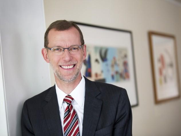 Douglas W. Elmendorf