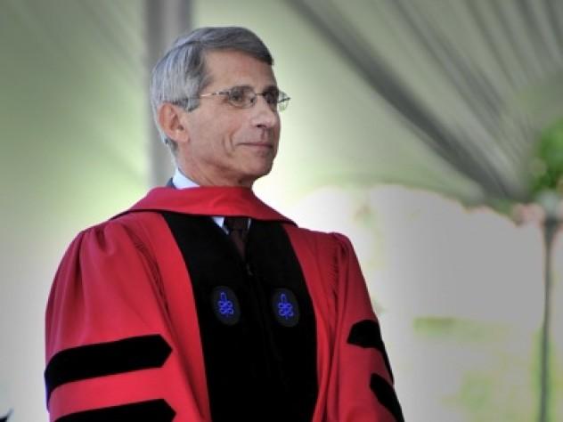 Anthony S. Fauci
