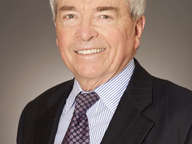 Michael B. Keating