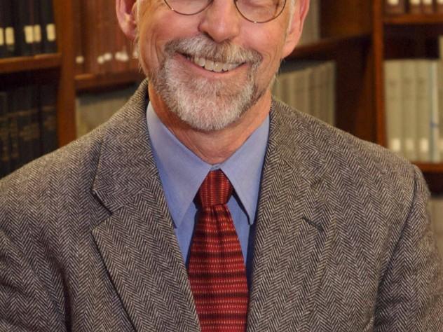 Donald Pfister