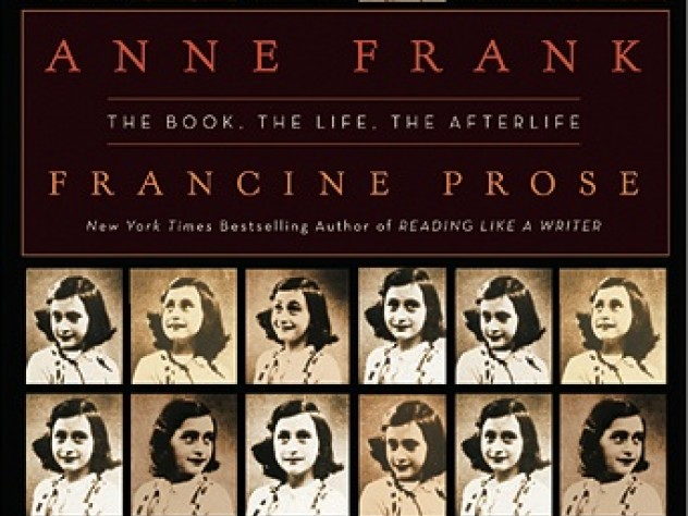 Anne Frank, The book, the Life, the Afterlife