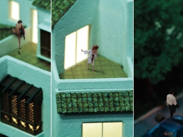 "Details of ""Urban Fiction, Image 23"" (2005)"