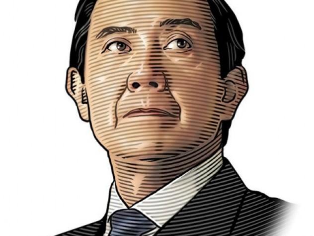 Ma Ying-Jeou