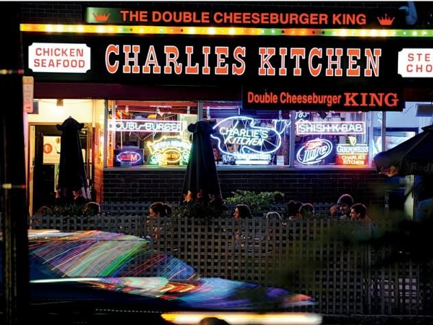Charlies Kitchen