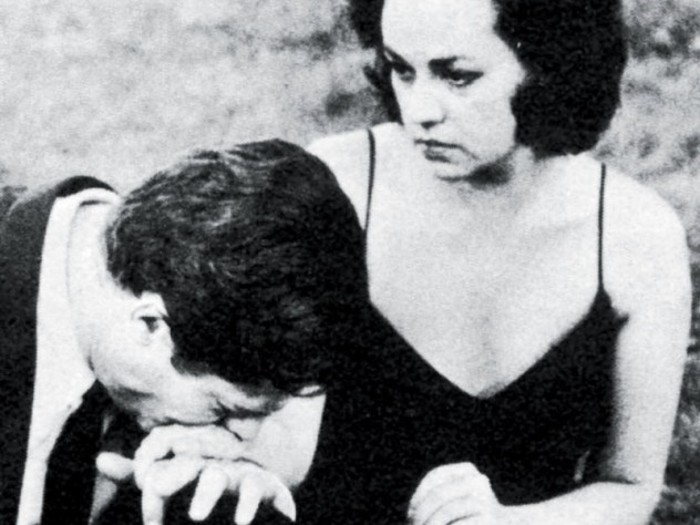 A still from Michelangelo Antonioni&rsquo;s <i>La Notte,</i> to be screened at the Harvard Film Archive