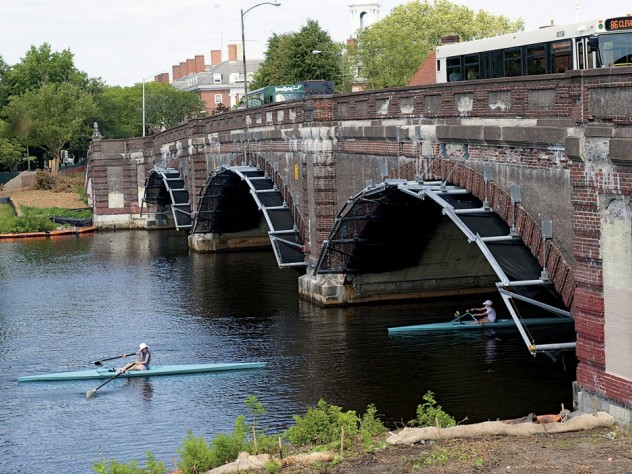 Anderson Memorial Bridge