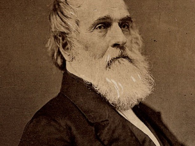 Augustine Heard, of Ipswich, Massachusetts, built on his experience as a brig captain to found his own trading firm to do business in China.