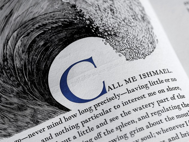 The landmark edition of <i>Moby-Dick</i>