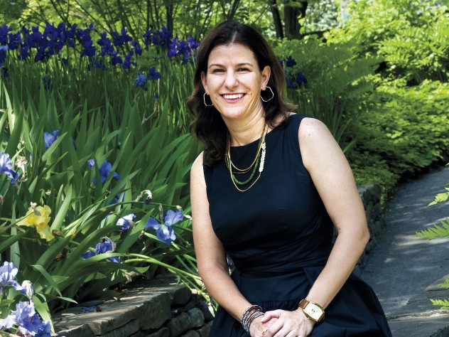 Catherine A. Gellert
