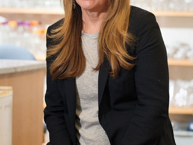 Pamela A. Silver and colleagues engineered bacteria that detect and report on the presence of a certain molecule in a mouse's gut.