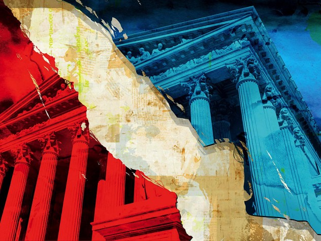Us Supreme Court To Weigh Level Of >> The Supreme Court And A Politicized U S Solicitor General