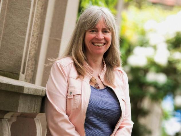 Photograph of Jane Pickering