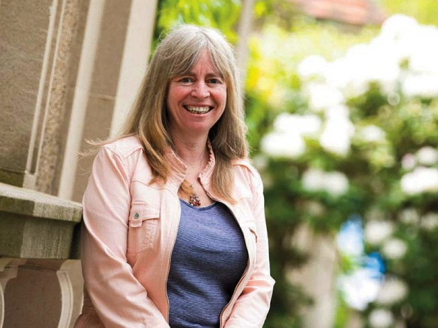 Photo of Jane Pickering