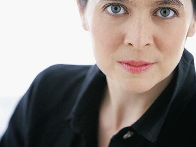 Diane Paulus,artistic director of the American Repertory Theater